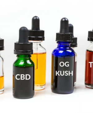 Buy THC Vape juice