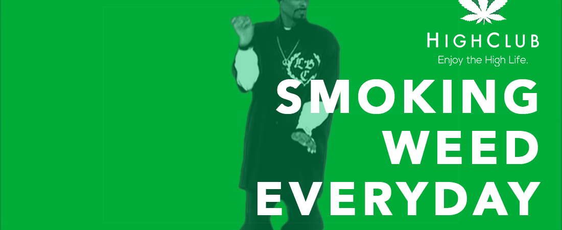 10 Surprising Benefits & Effects of Smoking Weed Everyday