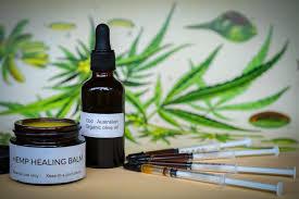medicinal cannabis  Australian product